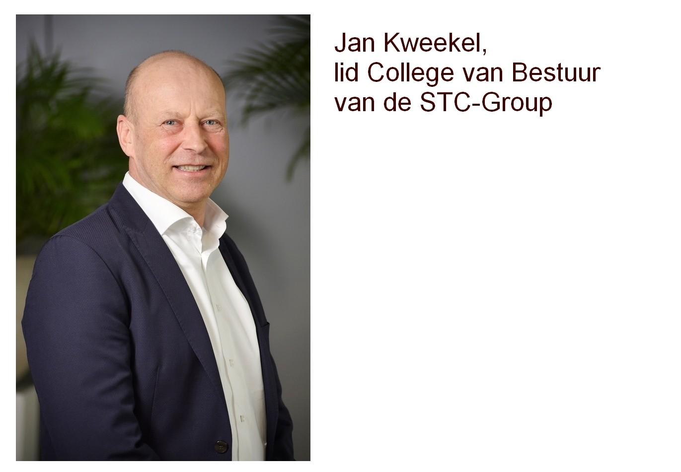 Jan Kweekel