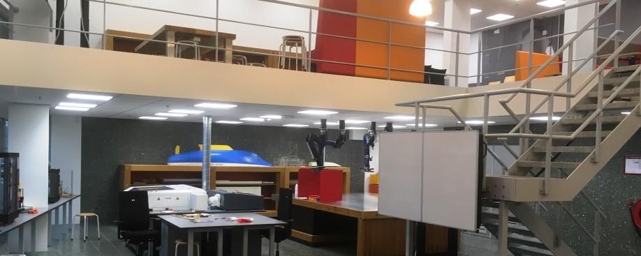 STC Group: een kennisinstelling voor studenten en bedrijfsleven