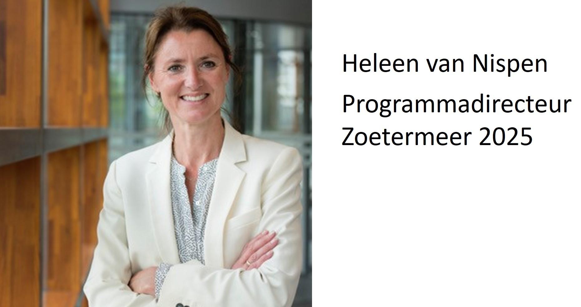 Heleen van Nispen