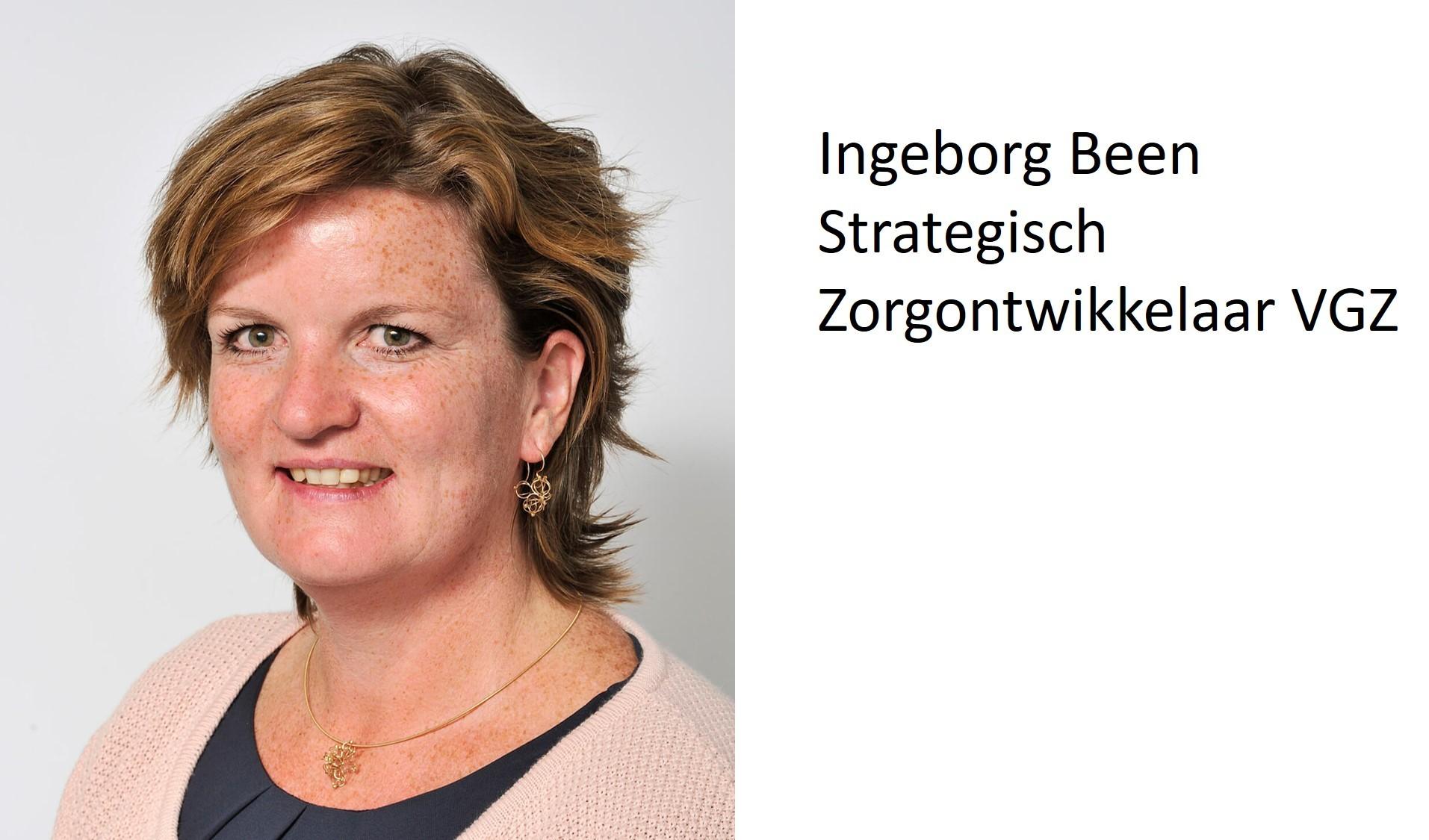 Ingeborg Been