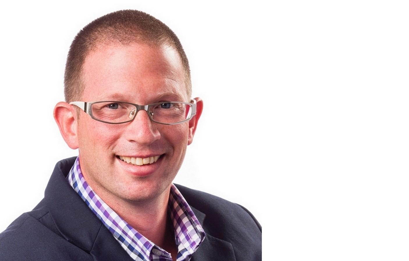 Guido Blom, directeur Fundis