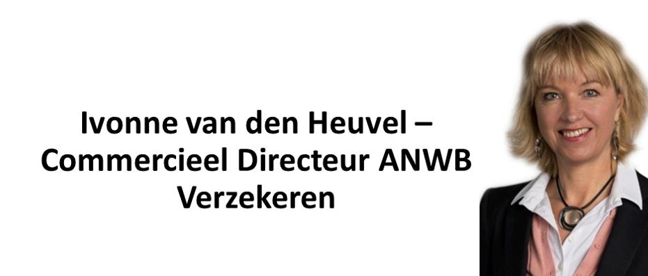 Ivonne Van Den Heuvel Over Digitalisering Bij Anwb Verzekeren