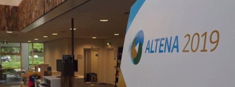 Gemeente Altena ontstaat per 1 januari 2019 door een fusie van de gemeenten Aalburg, Werkendam en Woudrichem